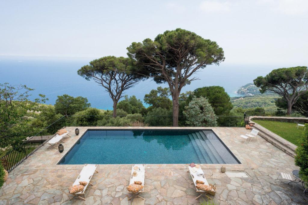 couvent di Pozzo en Corse