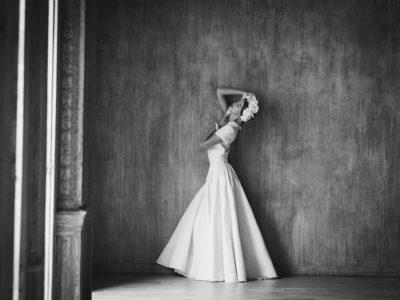 Collection de robes de mariées 2019 de Victoire Vermeulen.